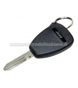 chiave/telecomando 3 tasti per Jeep Cherokee - 68029835AB
