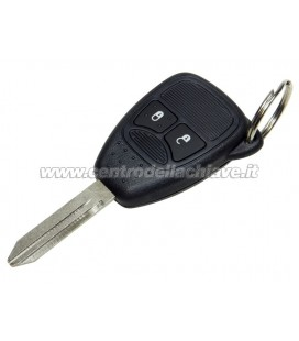 remote control 2 buttons Dodge Caliber - 5191940AB