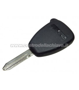 3 button remote case Chrysler
