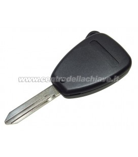 guscio 2 tasti per Chrysler/Jeep