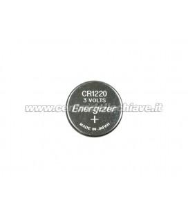 pila al litio CR1620