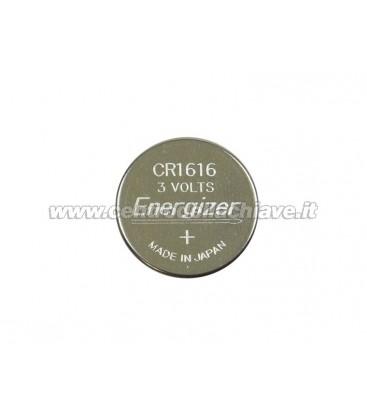 pila al litio CR1225
