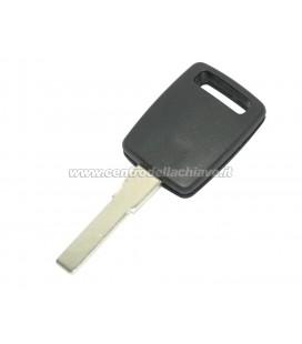 chiave vuota per transponder Audi