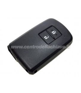 telecomando 2 tasti per Toyota Auris/Yaris