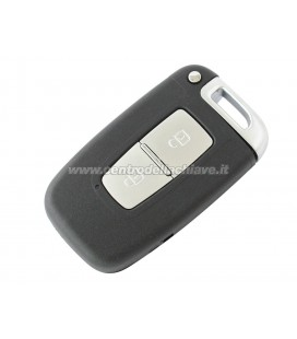 2 button remote case Kia