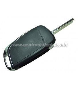 guscio a scatto Citroen/Peugeot 3 tasti - VA2