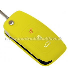 Cover in silicone per chiavi