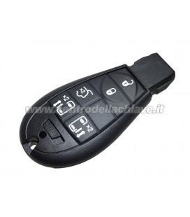 chiave/telecomando 3 tasti Lancia Ypsilon (312)