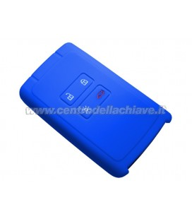 Cover in silicone