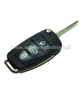 key/remote control not original 3 buttons - 8P0 837 220 D
