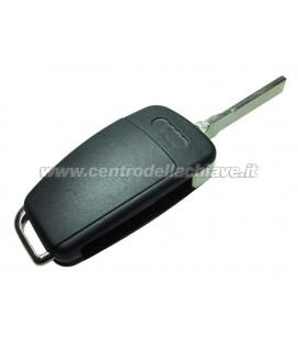 guscio a scatto Audi 3 tasti - batteria interna