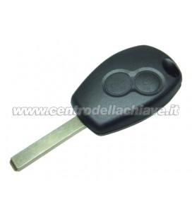 chiave/telecomando per Renault/Dacia/Opel 2 tasti