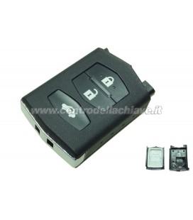 guscio telecomando 3 tasti Mazda