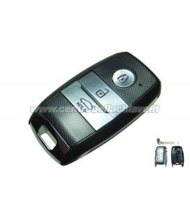 guscio chiave di prossimità Hyundai/Kia 3 tasti