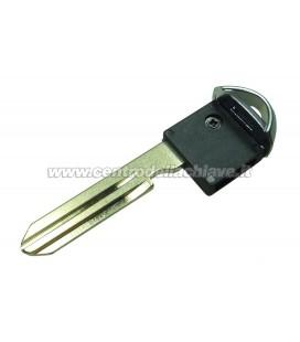 chiave d'emergenza NSN14 Nissan