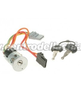 ignition lock Renault 5 - 7700772943