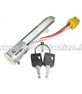 ignition lock Renault 5 - 7701349389