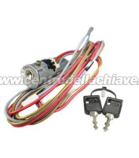 ignition lock encoded master (valeo 252139) - 252139
