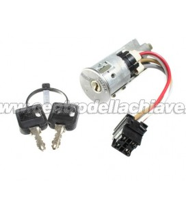 ignition lock encoded Renault Espace1 - 6025003391