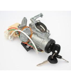 ignition lock Mazda - BG3C7629X
