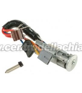 ignition lock Citroen/Fiat/Peugeot - 4162W4