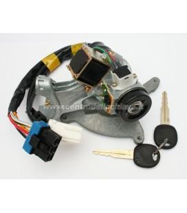 ignition lock Hyundai - 8190034B11