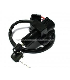 blocco di accensione Honda motorbike - 35100MW7780