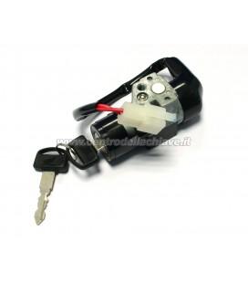 blocco di accensione Honda motorbike - 35100GBM850