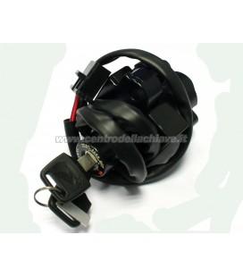 blocco di accensione Honda motorbike - 35100MAE611