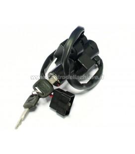 blocco di accensione Honda motorbike - 35100MZ2601