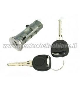 blocco di accensione Chevrolet/GMC - 4809938