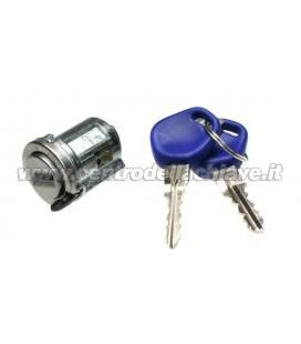 blocco di accensione W code Fiat Punto 2 - 711614040C