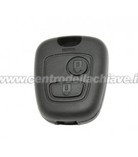 remote control 2 buttons Citroen Berlingo - 6554RH