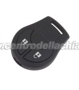 original remote control Nissan 2 buttons - 28268C990D